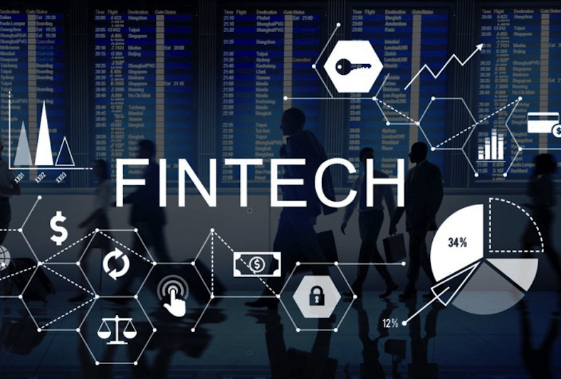 China Fintech Companies Dominate Top-10 List of Global