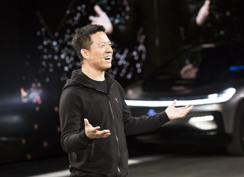 LeEco Founder Jia Yueting Placed On Defaulters List After Ignoring Chinese Court Order