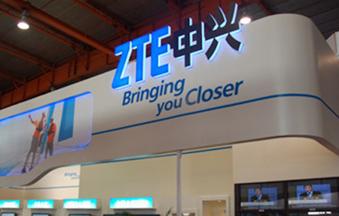 "ZTE Claims US Ban On Technology Exports ""Endangers Its Survival"""