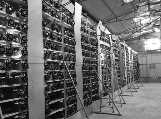 how to build a bitcoin miner from scratch 2017