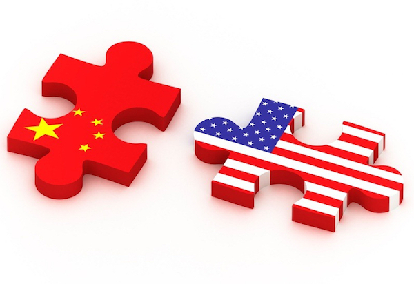 Chinese Sovereign Wealth Fund, Goldman To Establish $5B China-US Industrial Cooperation Fund