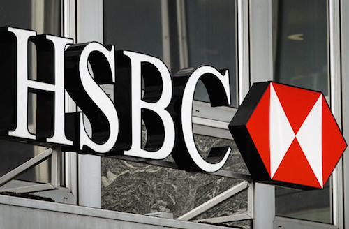 China's Ping An Becomes Second Biggest Shareholder In HSBC With 5.01% Stake