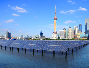the rapid growth of solar energy in china and its potential The indian solar market is growing at a rapid clip to reach the solar market's potential and investment in india's solar energy has seen substantial growth.