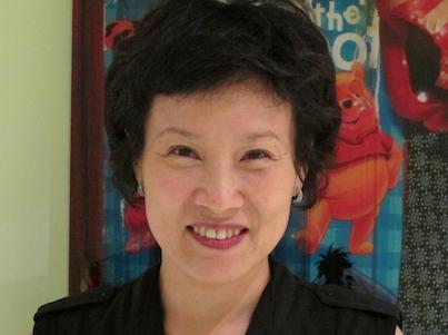 Tian X. Hou