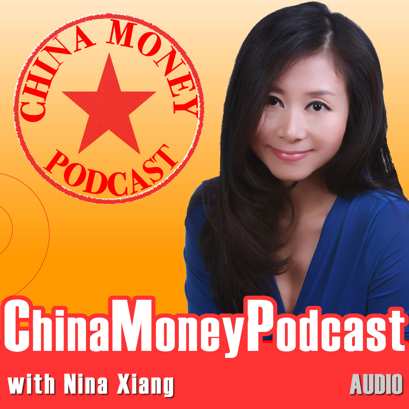 china money podcast