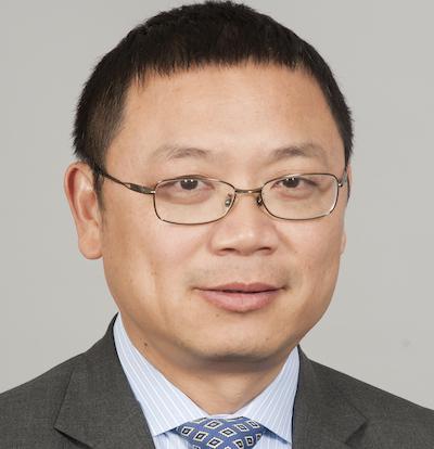 Chenggang Jerry Wu