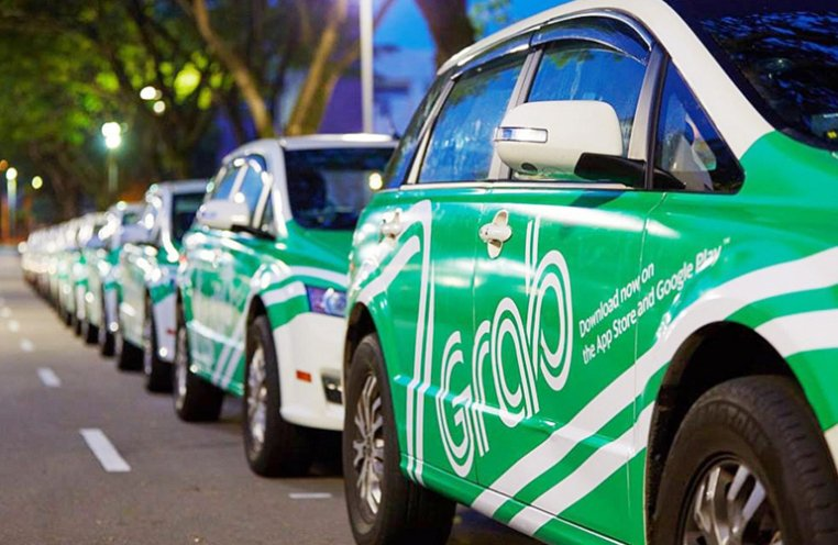 Didi Chuxing, SoftBank To Invest $2 Bln In Uber Rival Grab