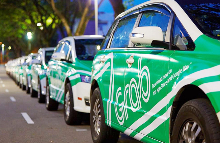 Uber rival Grab to raise $2.5bn in fresh investments