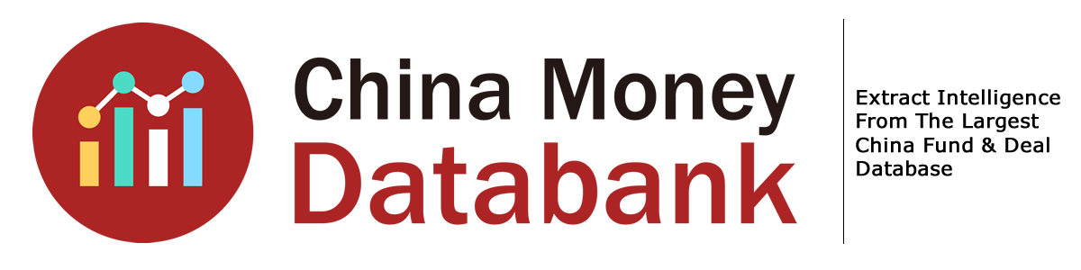 China Money Databank