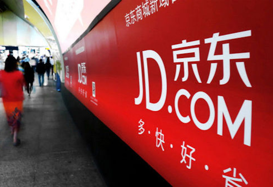 JD.Com, Central Group To Invest $500M For E-Commerce And Fintech JVs In Thailand