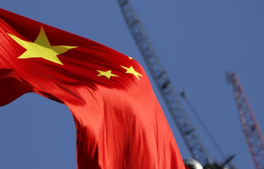 Why Has China's GDP So Outpaced IRR?