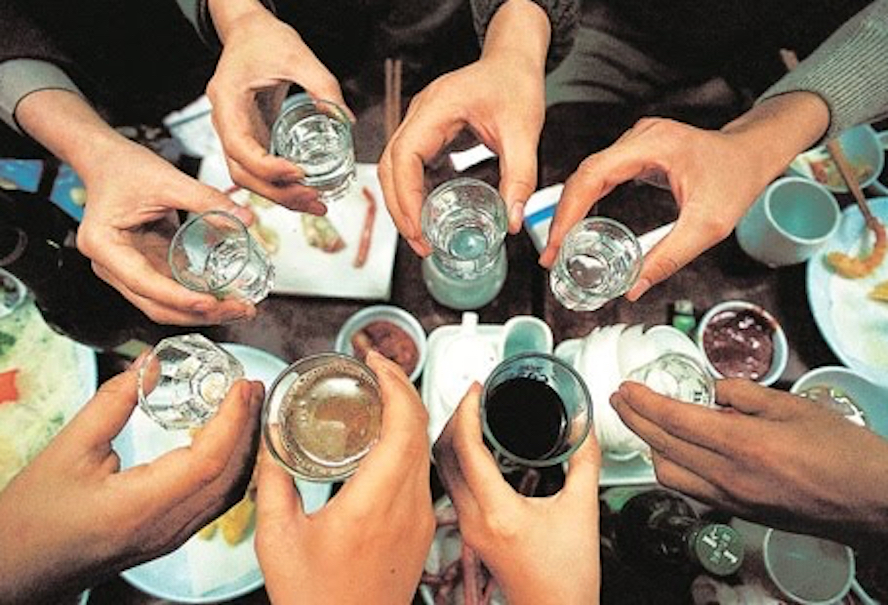 China's Rising Drinking Culture Will Drive Its Spirits Market To $450 Billion By 2021