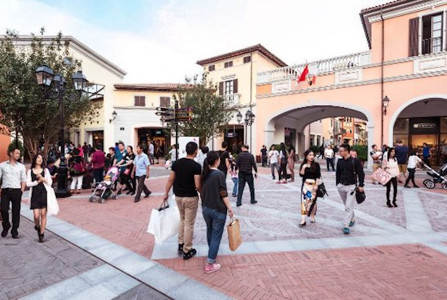 Gaw Capital-Backed China Outlet Mall Fund Reaches First Close Of $550M