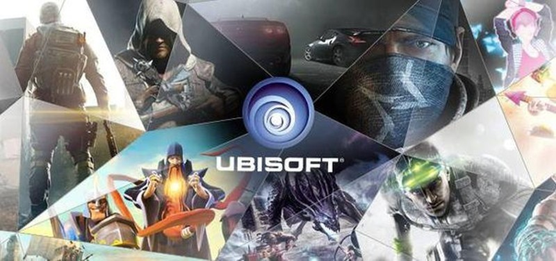 Ubisoft Deal Puts Tencent Among World's Leading Gaming Companies