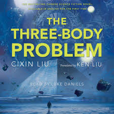 Amazon Said In Talks To Acquire Rights To China's Sci-Fi Novel Three-Body Problem