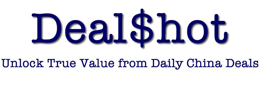 DealShot from China Money Network