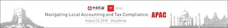 Navigating Local Accounting and Tax Compliance in APAC: Hong Kong 2018