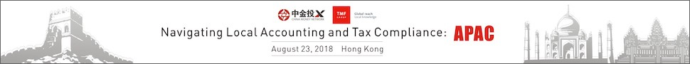 Navigating Local Accounting and Tax Compliance in APAC: Hong Kong 2018