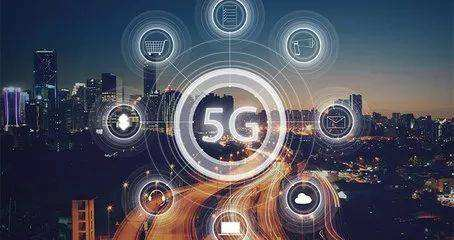 Race For 5G Deployments Heats Up Across China