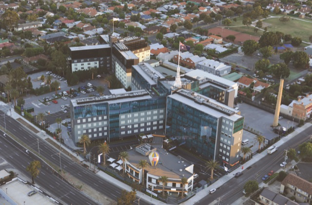 Hong Kong-based Gaw Capital Acquires Melbourne's Bell City For $113M