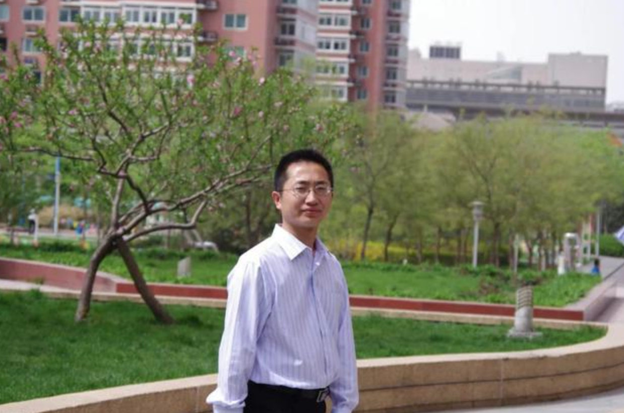 Former Chinese Academy of Sciences Professor Wang Bin Joins Xiaomi As Chief Scientist – China Money Network