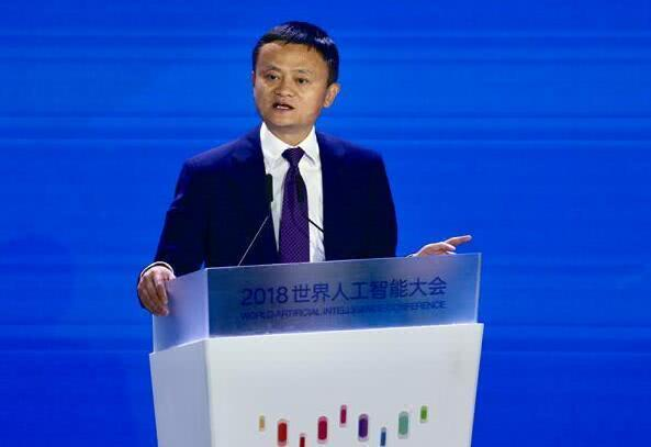 Alibaba's Jack Ma Says Blockchain Will Be Meaningless If Can't Transform Manufacturing Industry