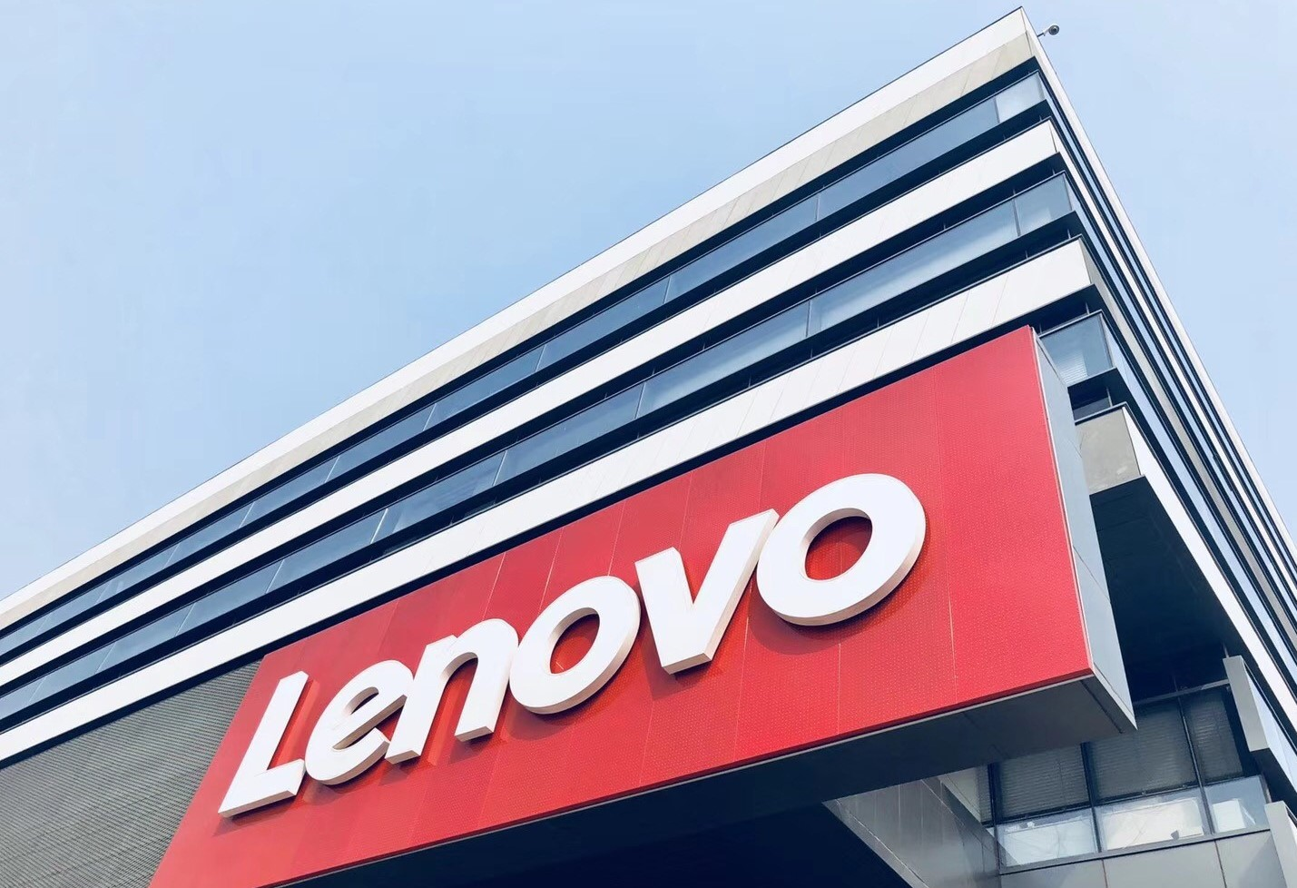 China's Lenovo Sets Up JV With California-Based Hybrid Cloud Data Services Provider NetApp