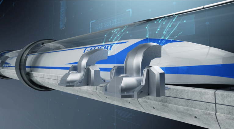 Geely, China Aerospace Firm CASIC Join Hands To Develop Supersonic Trains – China Money Network