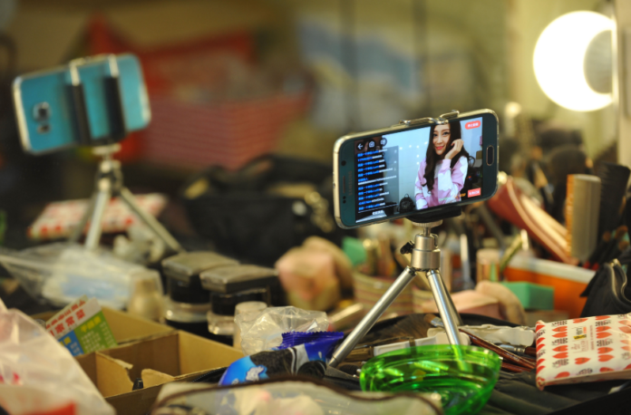 Chinese Enterprise Live Streaming Service Provider Mudu tv Raises