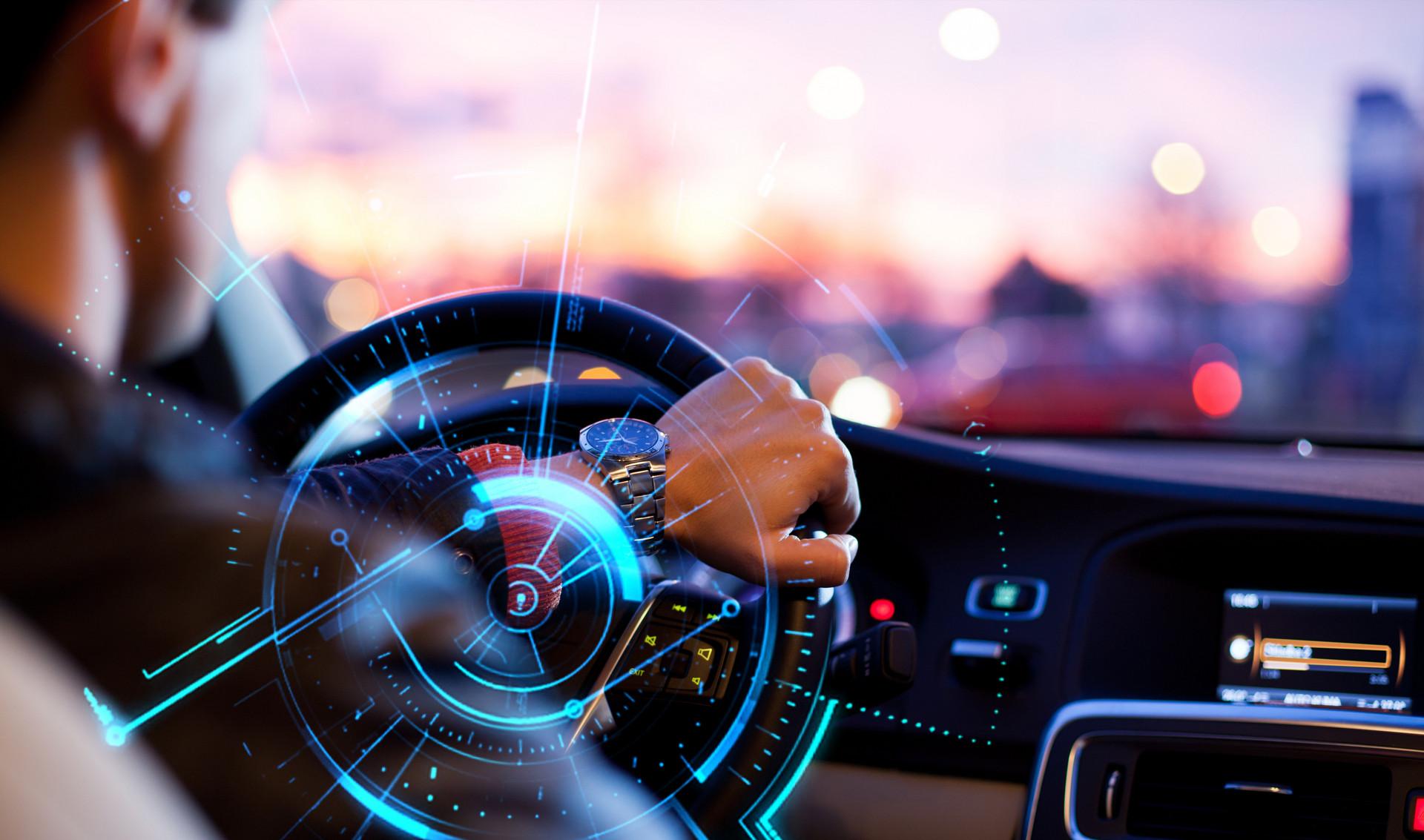 chinamoneynetwork.com - China Money AI - Intelligent Auto System Company Joy Next Raises RMB720 Million