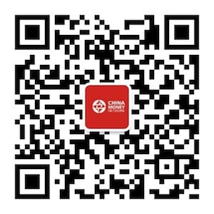 Follow China Money Network on WeChat