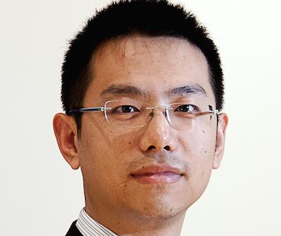 Aiden Yao