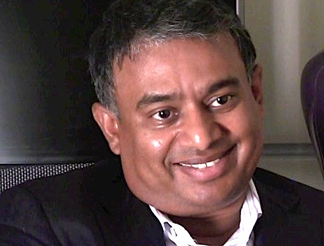 Sam Gupta