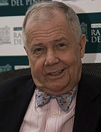 Jim Rogers at China Money Network